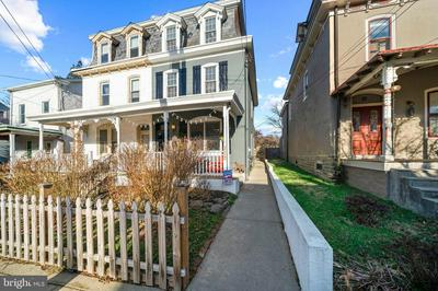 622 W JOHNSON ST, PHILADELPHIA, PA 19144 - Photo 1