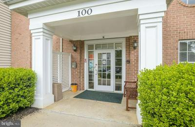 100 WATKINS POND BLVD # 2-105, ROCKVILLE, MD 20850 - Photo 1