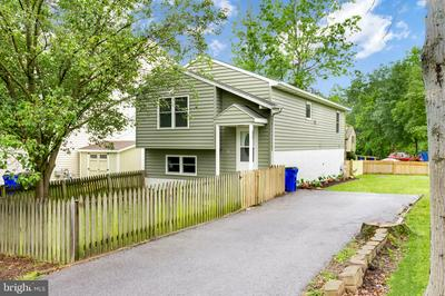 6400 NORRIS ST, Hanover, MD 21076 - Photo 1