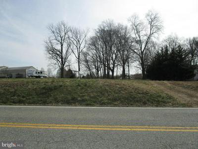 0 HARRISVILLE ROAD, COLORA, MD 21917 - Photo 1