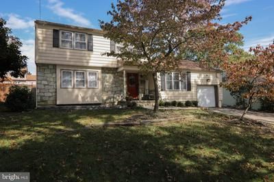105 FOREST RD, CHERRY HILL, NJ 08034 - Photo 1
