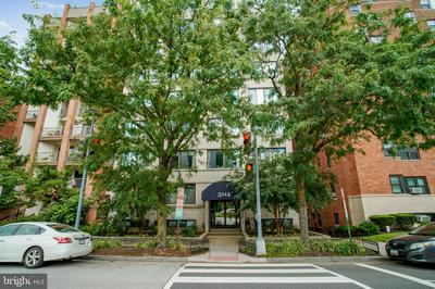3114 WISCONSIN AVE NW APT 102, WASHINGTON, DC 20016 - Photo 2