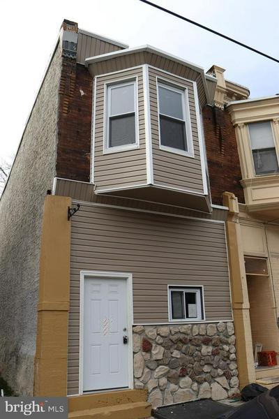 1218 N 60TH ST, PHILADELPHIA, PA 19151 - Photo 1