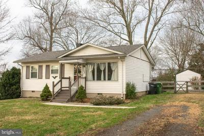 204 SYCAMORE ST, MIDDLEBURG, VA 20117 - Photo 1
