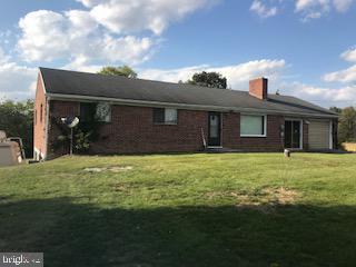 10969 BURKETT RD, GREENCASTLE, PA 17225 - Photo 1
