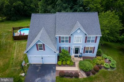 13253 TURF TER, MOUNT AIRY, MD 21771 - Photo 1