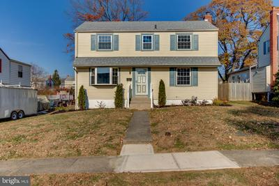 117 EDGAR AVE, ASTON, PA 19014 - Photo 1