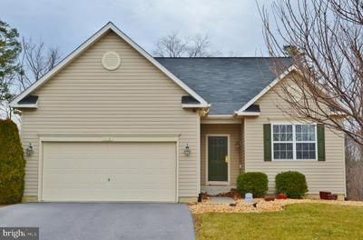 114 SOMERTON CT, STEPHENS CITY, VA 22655 - Photo 1