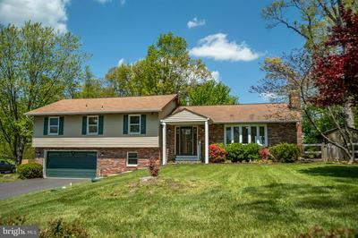 3506 W WATERSVILLE RD, MOUNT AIRY, MD 21771 - Photo 1