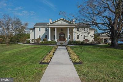 1741 WALNUT HILL RD, BLACKSTONE, VA 23824 - Photo 1