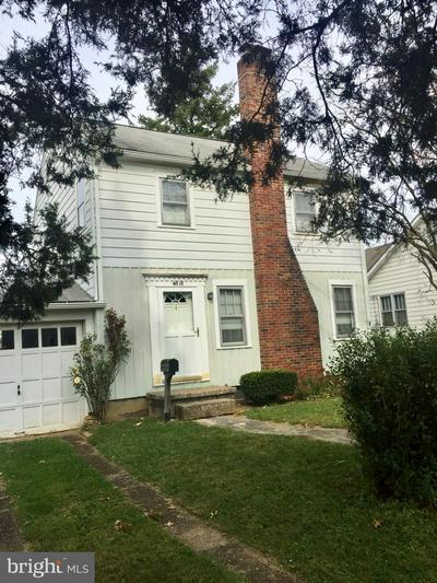 4818 DERRY ST, HARRISBURG, PA 17111 - Photo 1