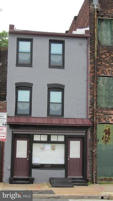 1307 E PRATT ST, Baltimore, MD 21231 - Photo 1