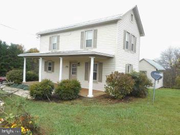 3345 SAINT LUKE RD, WOODSTOCK, VA 22664 - Photo 1