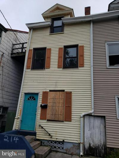 214 BRUNSWICK AVE, TRENTON, NJ 08618 - Photo 2