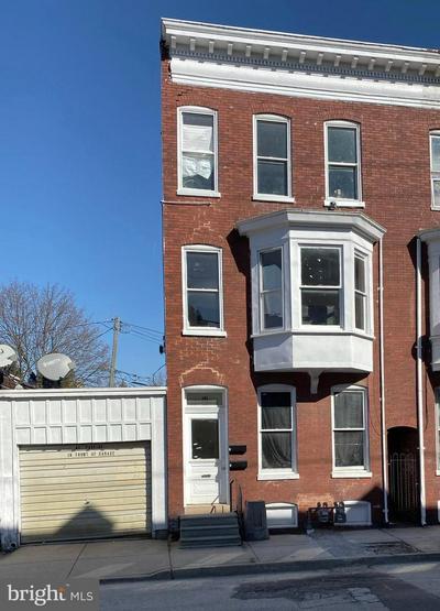 21 S HARTLEY ST, YORK, PA 17401 - Photo 1
