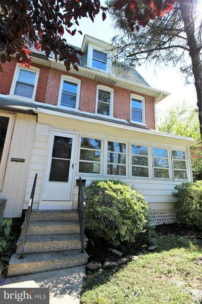 415 N SWARTHMORE AVE, RIDLEY PARK, PA 19078 - Photo 1