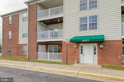 6403 SCHOOLHOUSE RD APT A, BEALETON, VA 22712 - Photo 2