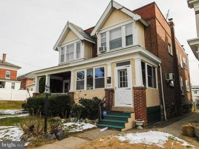 1338 PINE ST, NORRISTOWN, PA 19401 - Photo 1