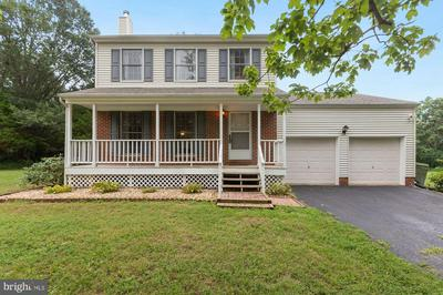 10203 OXFORDSHIRE DR, NOKESVILLE, VA 20181 - Photo 2