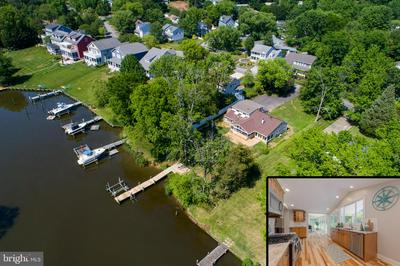 3610 S RIVER TER, EDGEWATER, MD 21037 - Photo 1