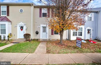 7784 GATESHEAD LN, MANASSAS, VA 20109 - Photo 2