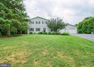 219 CROOKED HILL RD, HUMMELSTOWN, PA 17036 - Photo 2