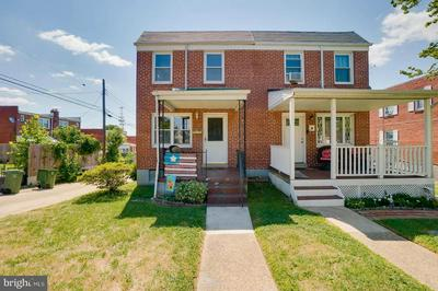3501 GREENVALE RD, BALTIMORE, MD 21229 - Photo 2