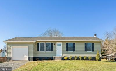 11180 CREST LN, BEALETON, VA 22712 - Photo 1