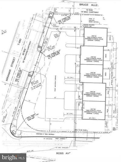 CORNER OF ROSS AVENUE & MIRAMAR STREET, NEW CUMBERLAND, PA 17070 - Photo 1