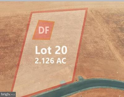 L20 CHANTERELLE, STEPHENS CITY, VA 22655 - Photo 1