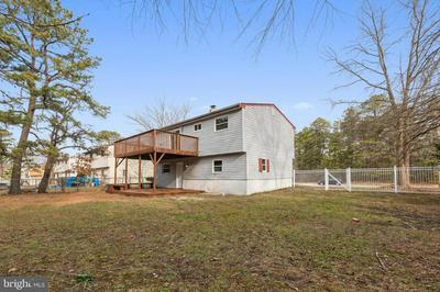 218 HADDON RD, BROWNS MILLS, NJ 08015 - Photo 2