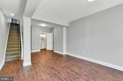 2202 WESTWOOD AVE, BALTIMORE, MD 21216 - Photo 2