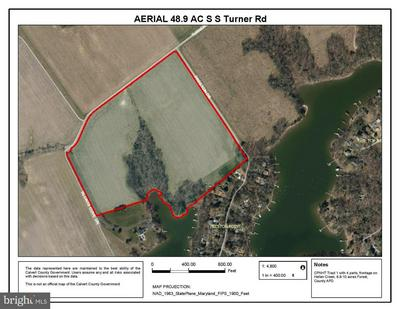 TRACT 1, LUSBY, MD 20657 - Photo 1