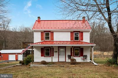 13500 LOY WOLFE RD, SMITHSBURG, MD 21783 - Photo 1