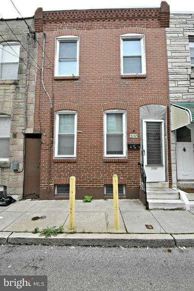 3137 TILTON ST, PHILADELPHIA, PA 19134 - Photo 1