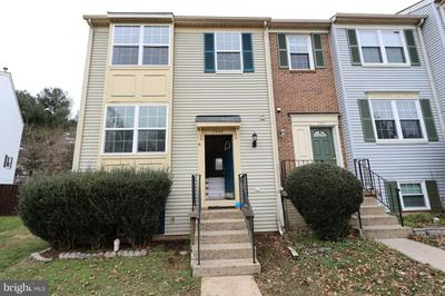 7449 COURTLAND CIR, MANASSAS, VA 20111 - Photo 1