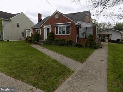 481 TRINITY AVE, HAMILTON, NJ 08619 - Photo 1
