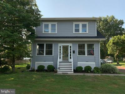 1552 LAWRENCE RD, LAWRENCE TOWNSHIP, NJ 08648 - Photo 1