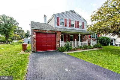 808 SYCAMORE DR, LANSDALE, PA 19446 - Photo 1