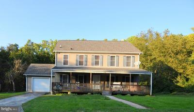 4124 GRAVEL HILL RD, HAVRE DE GRACE, MD 21078 - Photo 1