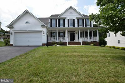 1510 TERRA OAKS CT, MOUNT AIRY, MD 21771 - Photo 1