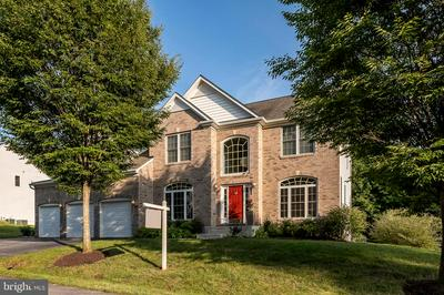 11731 TROTTER CROSSING LN, CLARKSVILLE, MD 21029 - Photo 1
