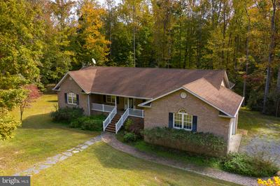395 HOLLY HAVEN RD, WEEMS, VA 22576 - Photo 1