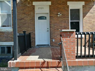 2920 WINDSOR AVE, BALTIMORE, MD 21216 - Photo 1