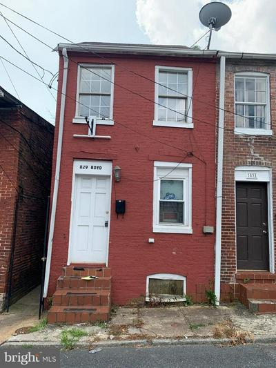 829 BOYD ST, BALTIMORE, MD 21201 - Photo 1