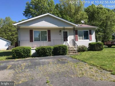 111 WOODLAND DR, INDIAN HEAD, MD 20640 - Photo 1