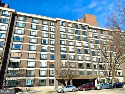 2501 CALVERT ST NW APT 401, WASHINGTON, DC 20008 - Photo 1