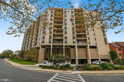 4242 E WEST HWY APT 705, CHEVY CHASE, MD 20815 - Photo 2
