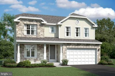 2007 GAILS LANE, MOUNT AIRY, MD 21771 - Photo 2