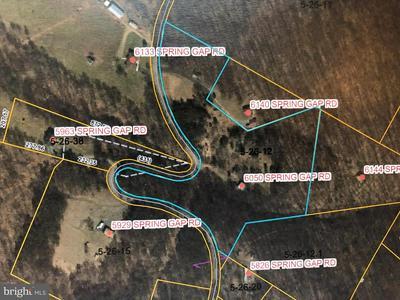6050 SPRING GAP RD, SLANESVILLE, WV 25444 - Photo 1